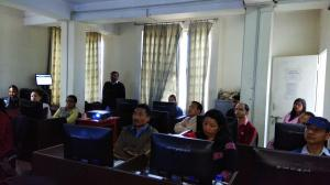 """Workshop on """"Open Source Software (Koha & DSpace): Adoption and Implementations"""""""